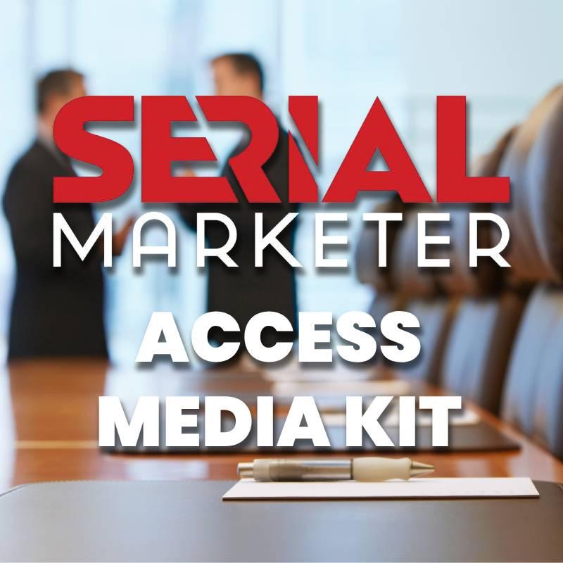 Access Media Kit