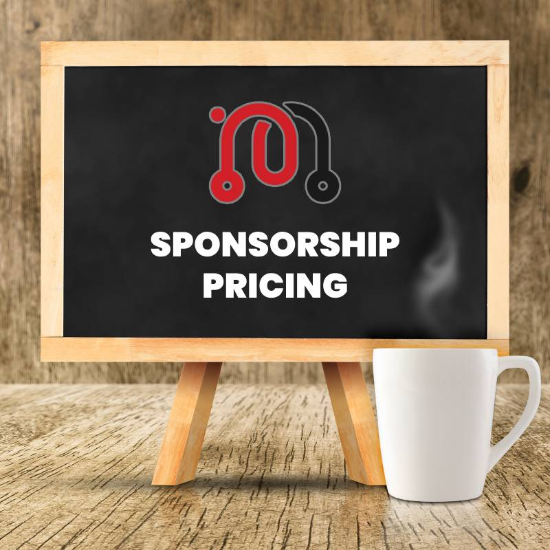 Sponsorship Pricing