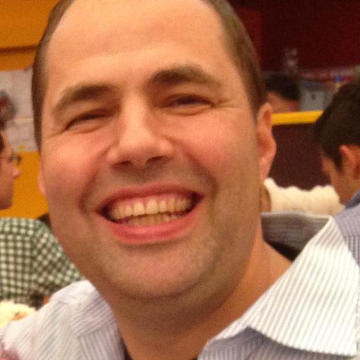 Profile picture of Boris Pfeiffer