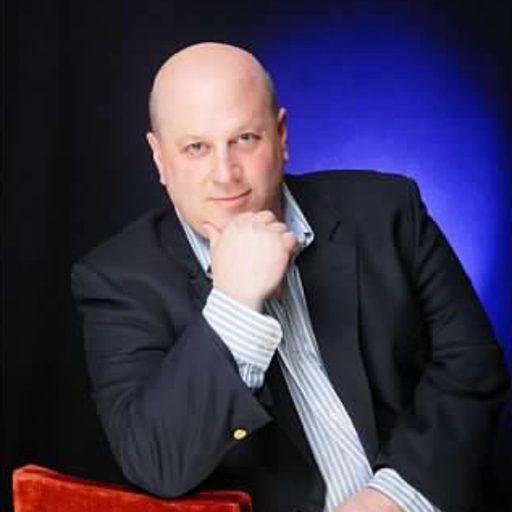 Profile picture of Brian Rudolph